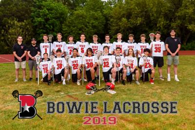 Bowie Lacrosse 2019