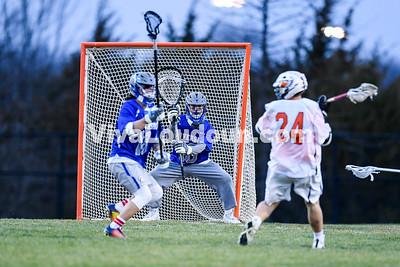 Boys Lacrosse: Riverside vs Briar Woods 4.6.2018