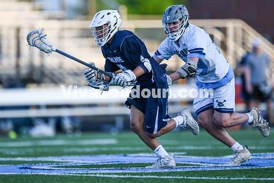 Boys Lacrosse: John Champe vs Stone Bridge 5.7.2019