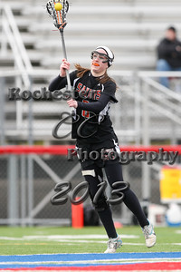 Churchville Chili Girls Lacrosse v. Fairport
