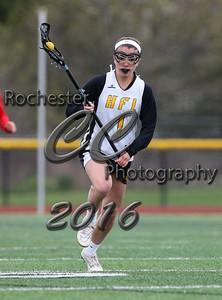 Lexie Ruff, RCCP2044