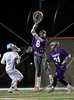 Chantilly @ Yorktown Boys Lacrosse (22 Mar 2017)