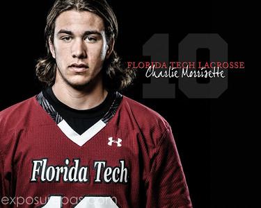 10 Charlie Morrisette
