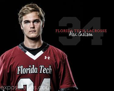 34 Alex Carlson