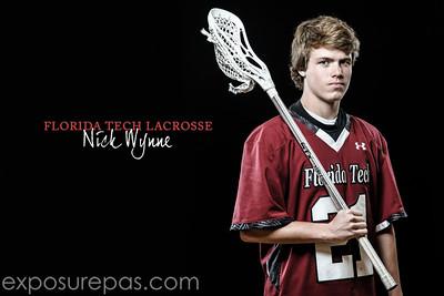 21 Nick Wynne