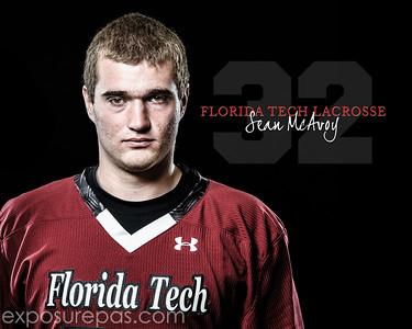 32 Sean McAvoy