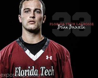 33 Brian Bacarella
