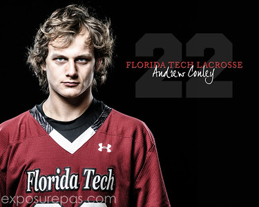 22 Andrew Conley