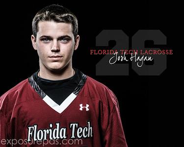 26 Josh Hagan