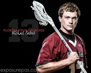 13 Michael Corbet