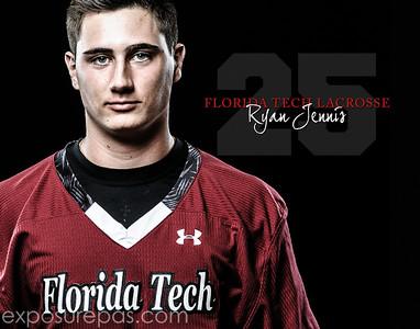 25 Ryan Jennis