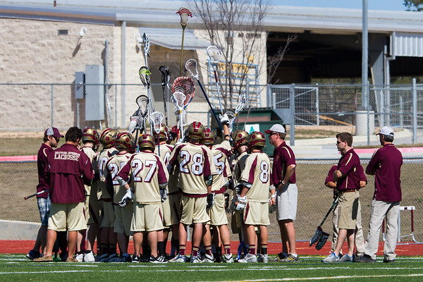 Dripping Springs Tigers vs Cedar Ridge Raiders - Sat, Feb 23, 2013