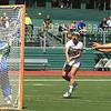 fsu's Corinne DeSimone shoots on net wide open