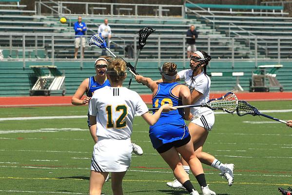 FSU vs Worcester State Women's Lacrosse