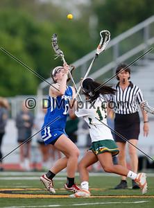 Fairfax @ Langley Girls Varsity Lacrosse (14 May 2015)