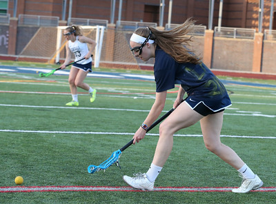 Fairfax @ W-L Girls Lacrosse (26 Apr 2016)