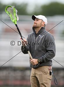 Fairfax @ Yorktown Boys Lacrosse (04 May 2017)