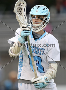 Fairfax @ Yorktown Boys Lacrosse (04 May 2017)