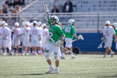Farmingdale vs Syosset Boys Lacrosse Nassau A | Hofstra University | Copyright Chris Bergmann Photography for News 12 Varsity