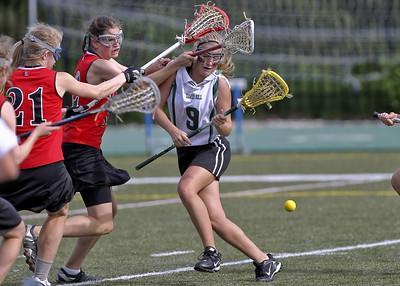 Women's Lax vs St. Andrews