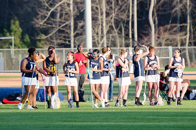 Girls Lacrosse vs Dutch Fork