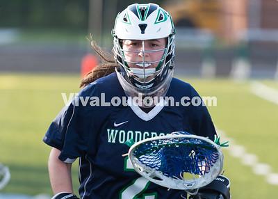 Ashley Morris, Woodgrove