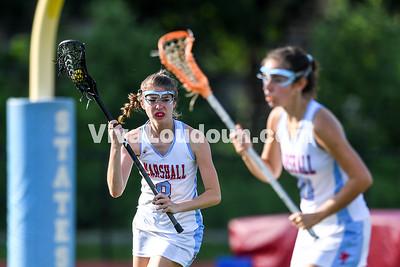 Girls Lacrosse: Stone Bridge vs. Marshall 5.31.2016