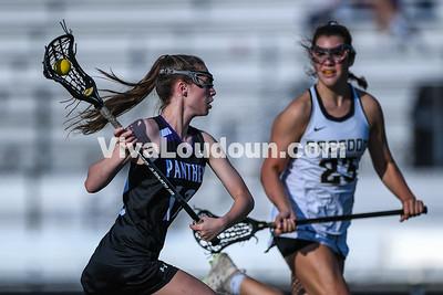 Girls Lacrosse District Finals: Potomac Falls vs Freedom 5.17.2019