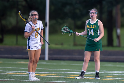 Lacrosse Girls Loudoun County Loudoun Valley