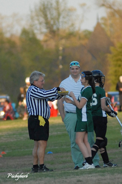 Harpeth Hall Lacrosse Memphis 2011
