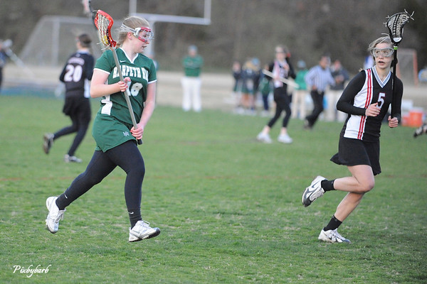 Harpeth Hall Lacrosse vs Ravenwood 3-2011