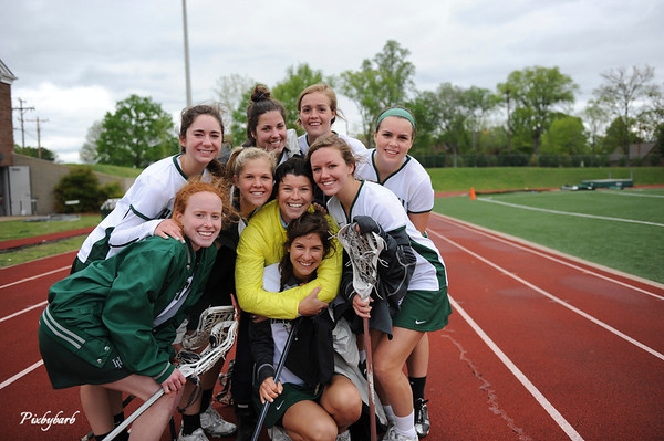 Harpeth Hall Senior Girls Pics