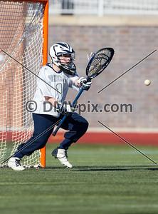 Herndon @ W-L Boys JV Lacrosse (31 Mar 2014)