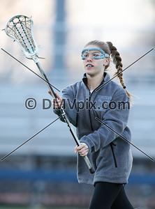Herndon @ Yorktown Girls Lacrosse (10 Mar 2017)