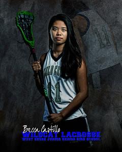 Becca Castillo