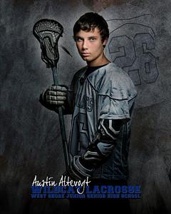 Austin Altevogt
