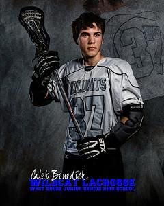 Caleb Benedick