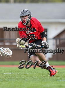Justin Goodrich, RCCP6203