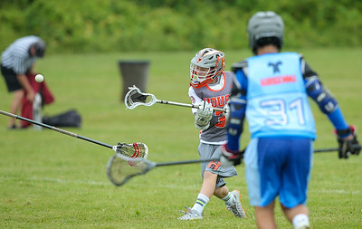 House of Sports vs Transition Lacrosse   Farming State College   Chris Bergmann Photography