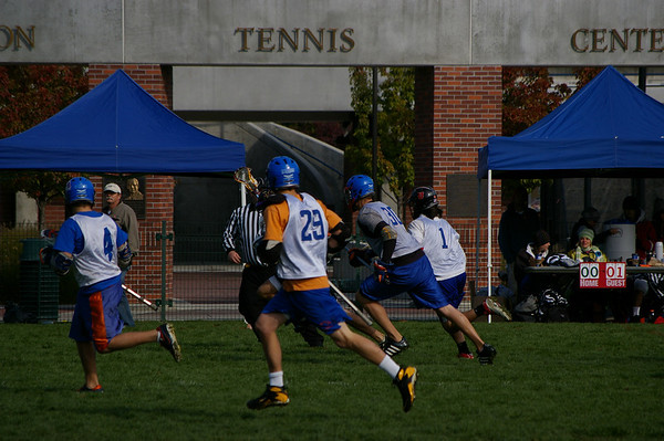 Jeremy Lacrosse