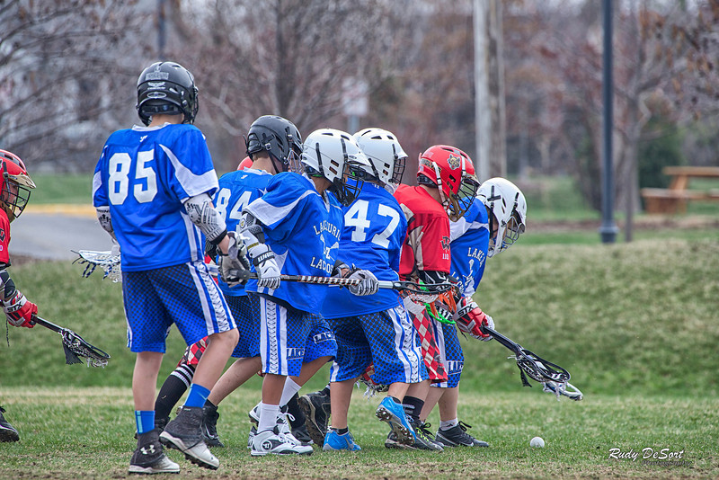 Lake Zurich LaCrosse photos by Rudy DeSort Photography