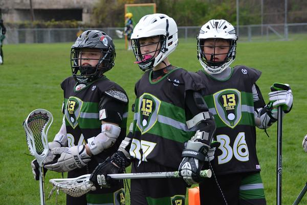 Lacrosse April 30, 2017