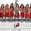 2021 OHS Lacrosse Pano Poster 12x36