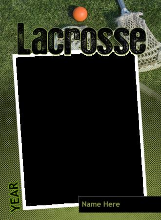 Lacrosse-Keychains