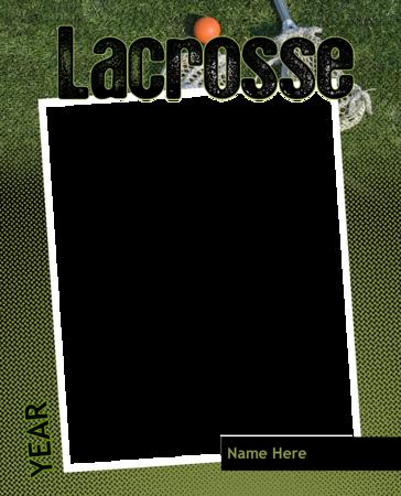 Lacrosse-Magnets