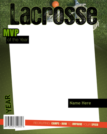 Lacrosse-MagCover