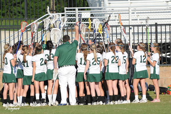 Lax Playoffs HH vs Brentwood 5-6-11
