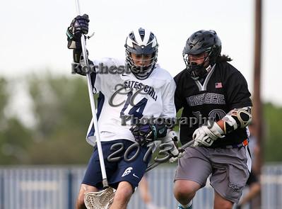 Casey Pritchard, Bryan Collister