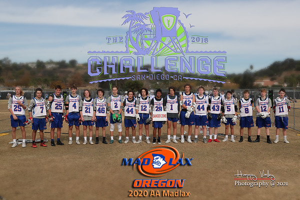 Madlax Team Photos San Diego