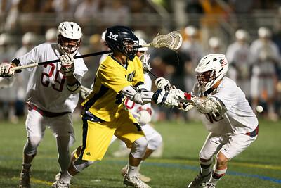 Massapequa vs Syosset Nassau Class A final. Photo Credit: Chris Bergmann Photography